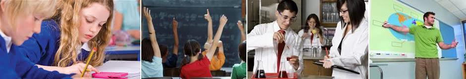 Učebné pomôcky pre školy