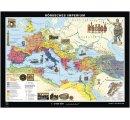 Rímska ríša = 158 x 118 cm (nem. j., angl. j.)