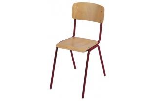 Školská stolička KLASIC, č.3-6