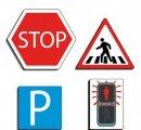 Pravidlá bezpečnosti na ceste