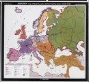 Európa 1799 – 1815, Doba Napoleona I.