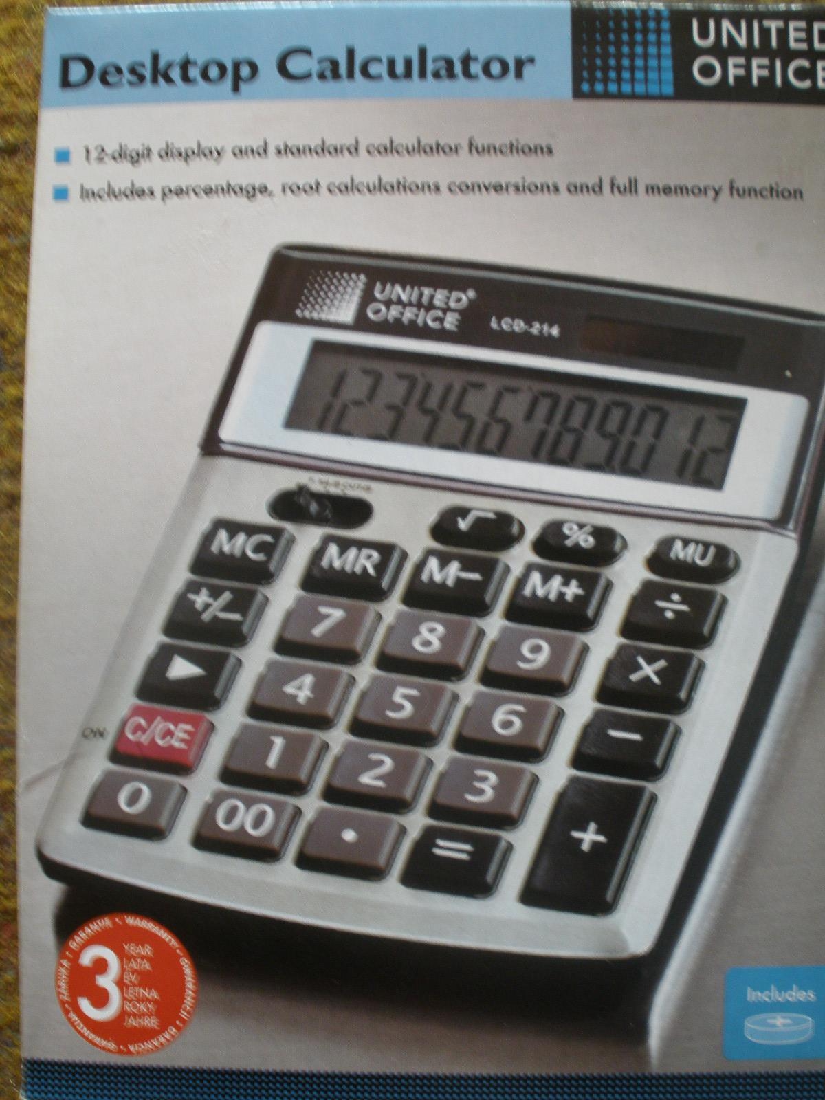 Kalkulačka študentská