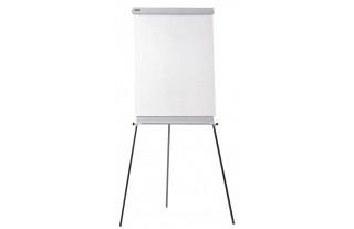 Flipchart magnetic ECO so stojanom 100x71cm