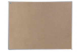 Textab štandard, hliníkový rám 90x60cm