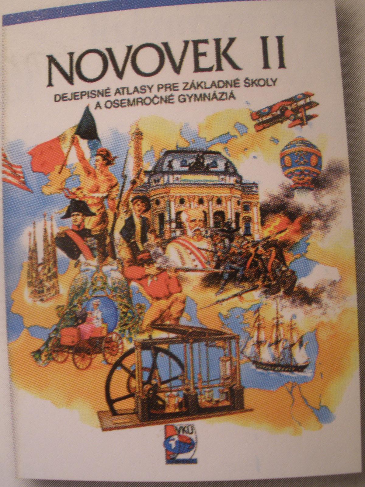 Novovek II.