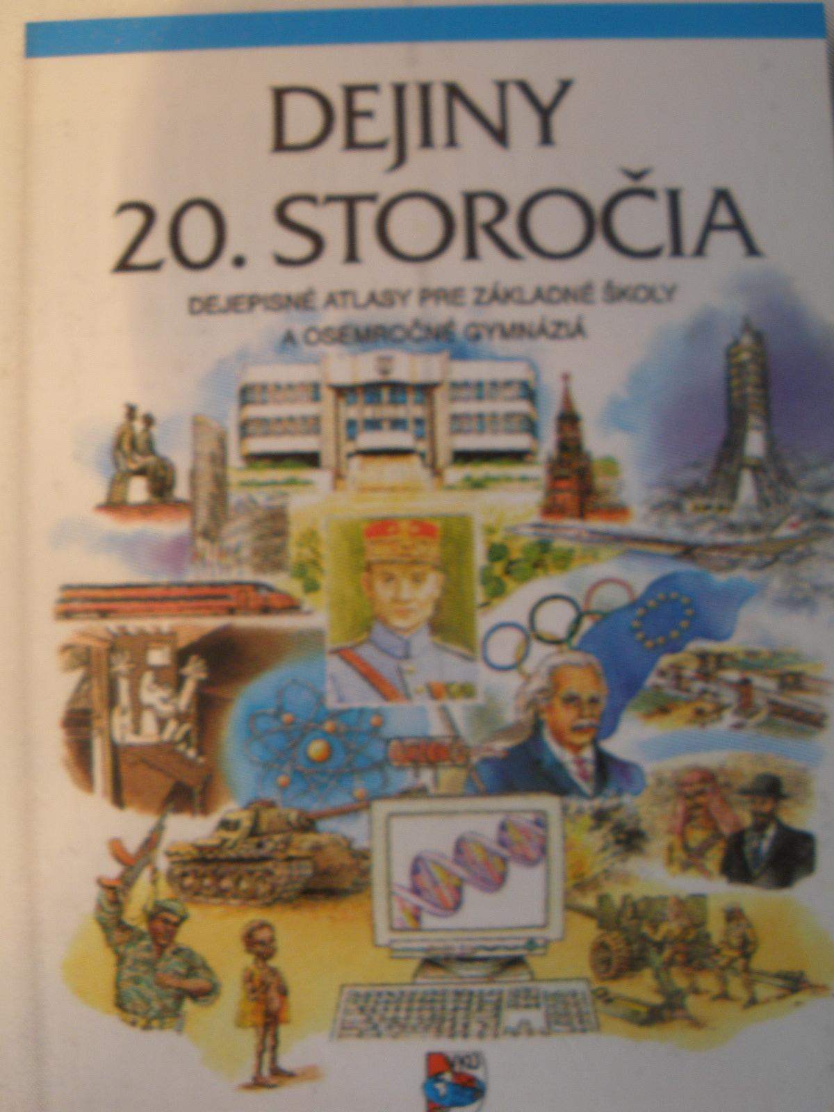 Dejiny 20.stor.