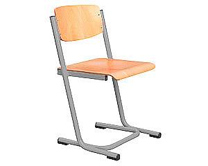 Školská stolička KARST č.3-6