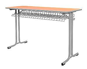 Školský stôl Karst, dvojmiestny č.3-6