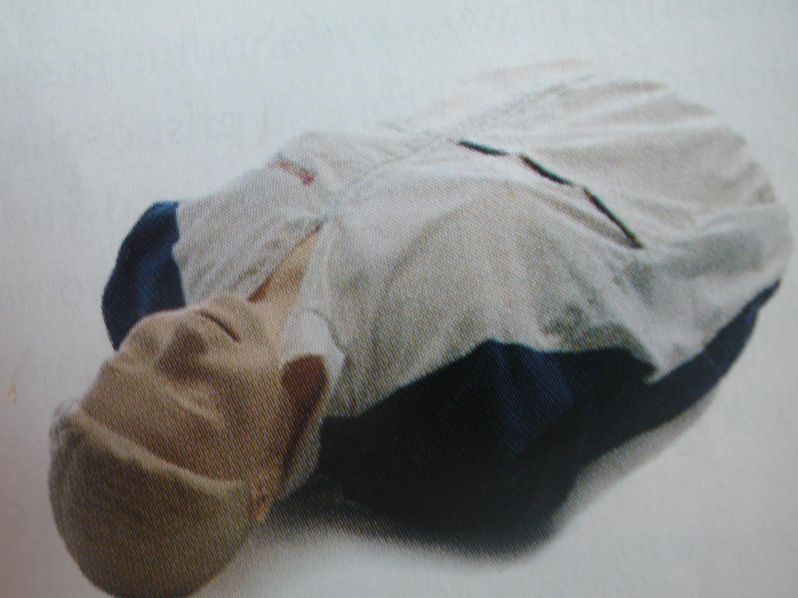 Resuscitačná Anna /základná/-torzo s licenciou na 1 PC