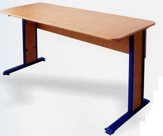 Laborátorny stôl, dvojmiestny 130x60x76cm