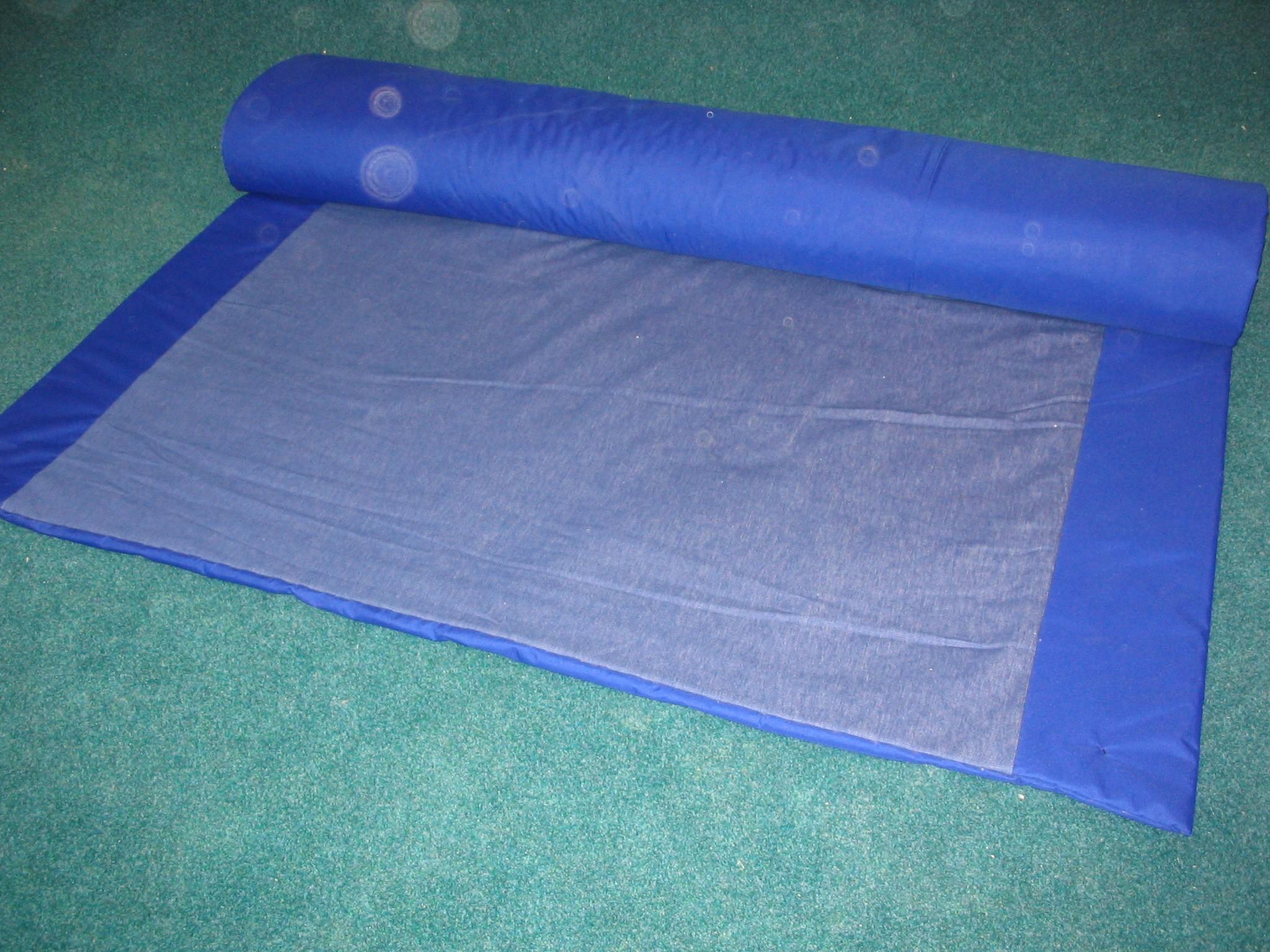 Gymnastický koberec /behúň/ = 10 x 1,8 m
