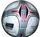 Futbalová lopta Spartan, koža