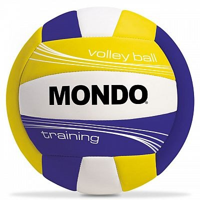 Volejbalová lopta ACRA 13/135 Training Indoor
