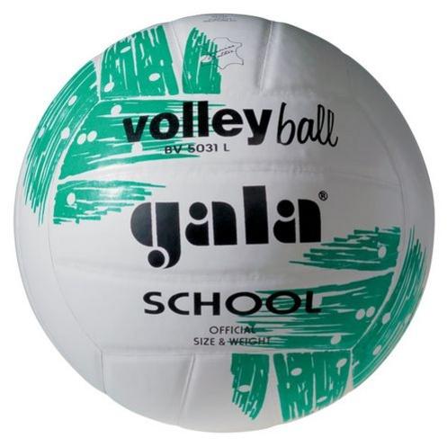 Volejbalová lopta, koža, Gala