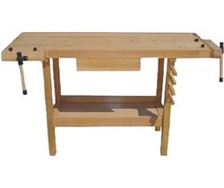 Školská hoblica H13 152x62x85,5cm