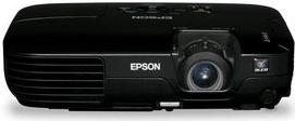 Dataprojektor EPSON EB-S92