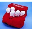 CPR Torzo - Prvá pomoc - Set 5 figurín