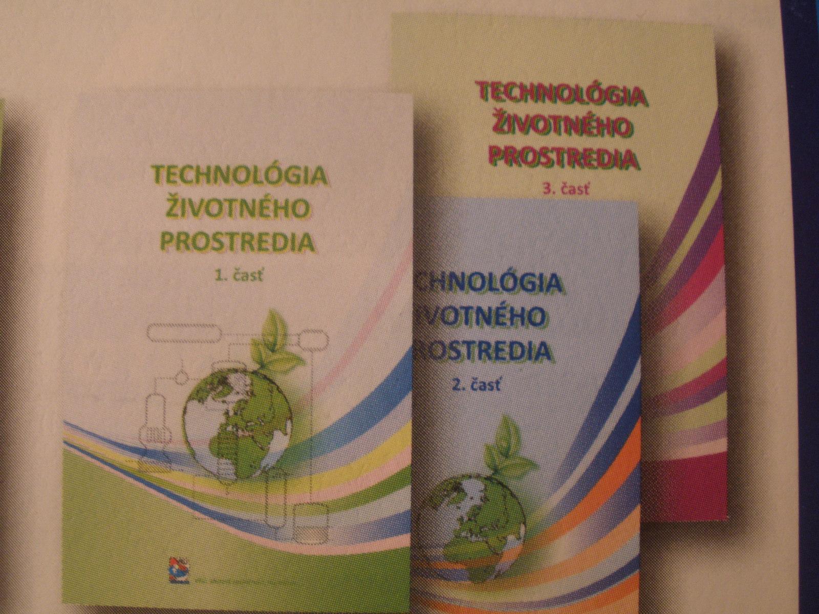 Technológia životného prostredia I.
