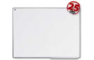 Keramic Štandard-biele, magnetické s keramickým povrchom,popisovatelné fixami 180x100 cm
