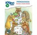 LOGICO Piccolo - Domáce a lesné zvieratá + rámik