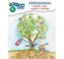 LOGICO Piccolo - Rastliny v lese, na poli a v záhrade + rámik