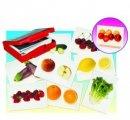 Fotografie ovocia a zeleniny (50 kartičiek)