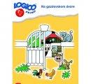 LOGICO Primo - Na gazdovskom dvore + rámik