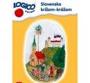 LOGICO Primo - Slovensko krížom-krážom