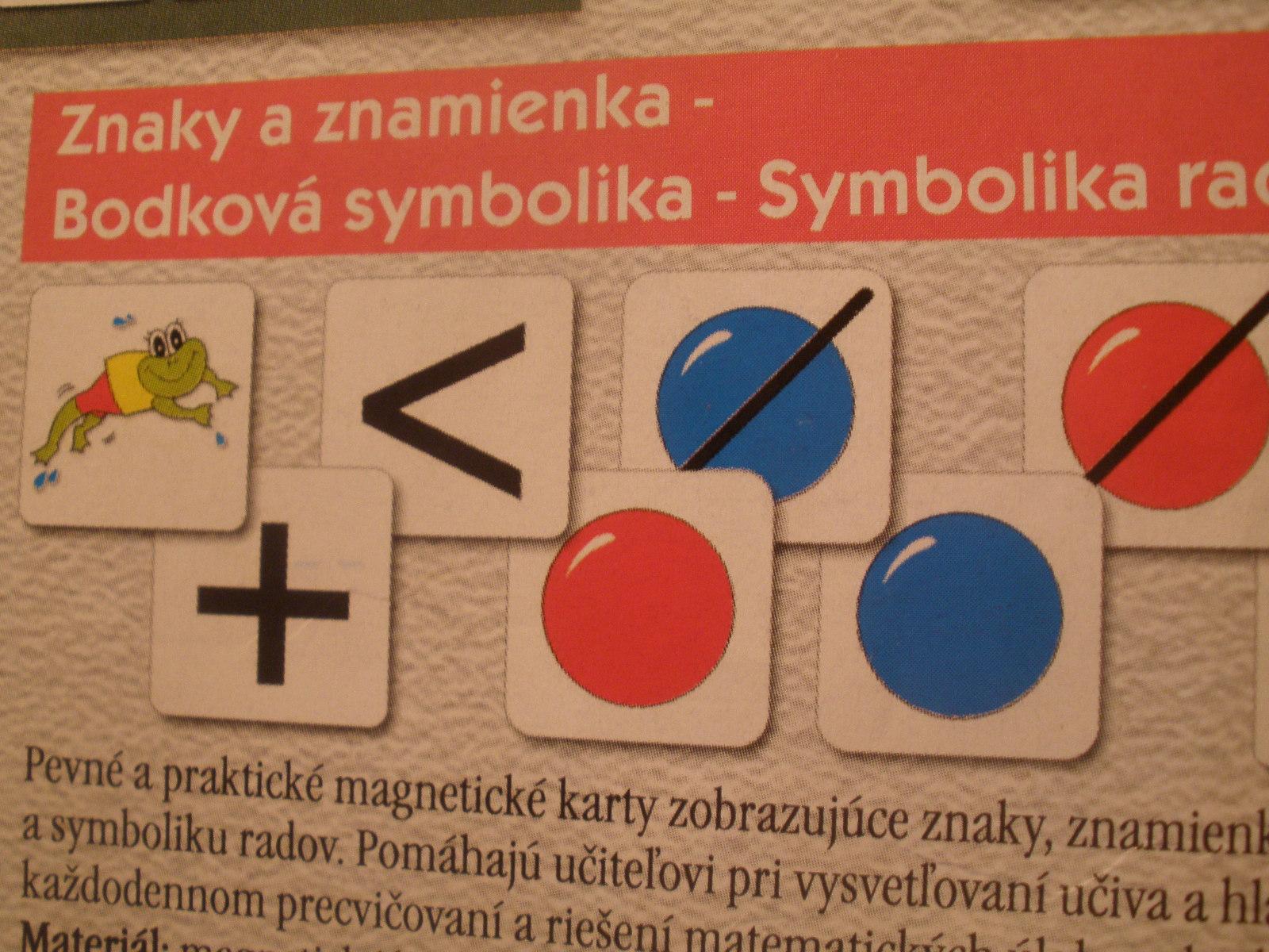 Symbolika radov 4x10