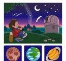 Tajomný svet vesmíru