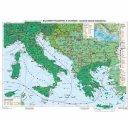Balkán, Taliansko, Grécko všg./hospodárska