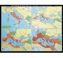 Svetová ríša: Rím (pred n.l. 264 – n.l.164)