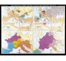 Rímska svetová ríša (395 - 814)