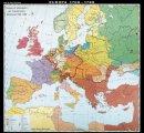 Európa 1700 – 1789