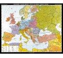 Európa po I. Svetovej vojne 1918 – 1932