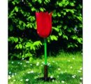 Kvet tulipánu
