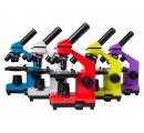 Mikroskop Levenhuk Rainbow 2L PLUS s príslušenstvom
