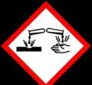 Hydroxid sodný čistý NaOH 97% 500g
