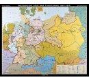 Nemecko po II. svetovej vojne 1945 – 1975