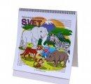 Veľké obrázky zvierat - SVET