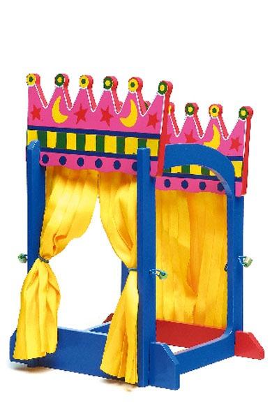 Maňušky-bábkové divadlo