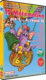 TS Matematika pre 1. - 4. ročník ZŠ