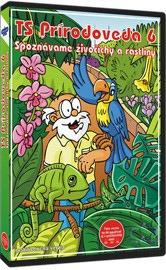 TS Prírodoveda 6 – Spoznávame živočíchy a rastliny (naše aj cudzokrajné) - NOVINKA
