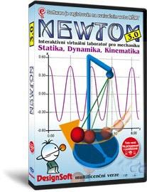 Newton 3.0 - Fyzikálne laboratórium - mechanika