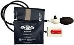 Senzor krvného tlaku