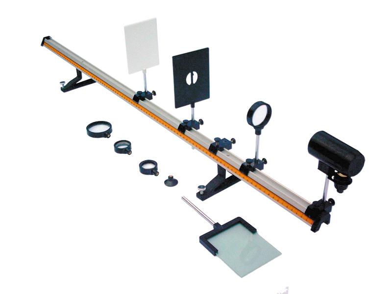 Žiacka optická lavica