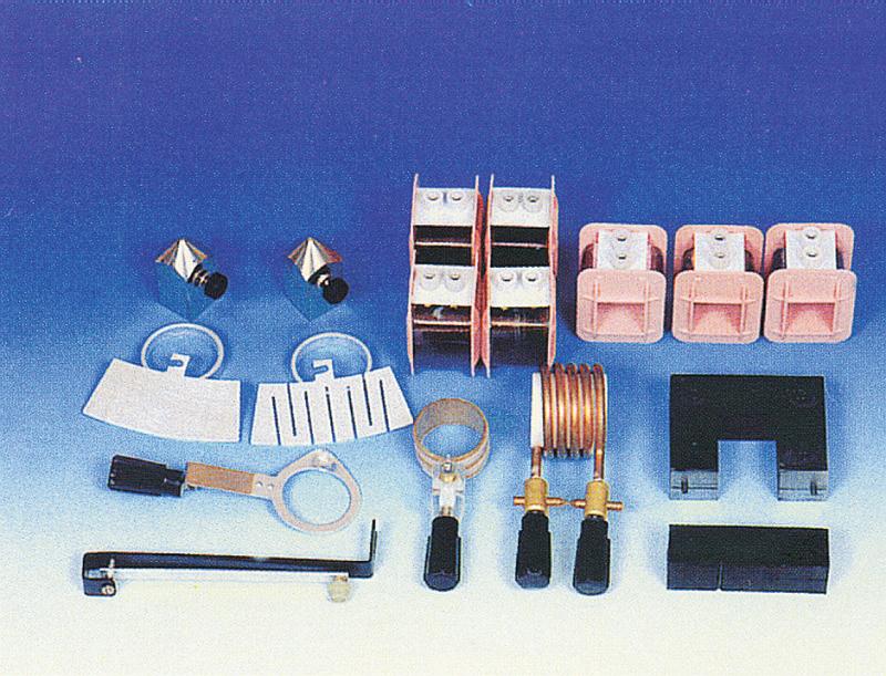 Pokusná súprava elektromag. indukcie