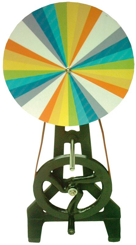 Ručná centrifúga primontovatelná na stôl