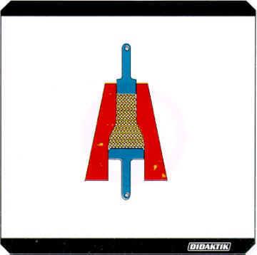 TM26 hydraulický lis