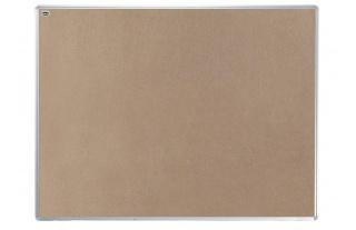 Textab štandard, hliníkový rám 150x120cm
